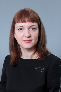 Курмаева Юлия Мирасовна