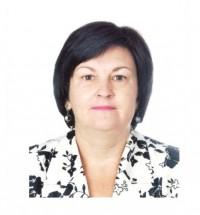 Губерская Ирина Александровна
