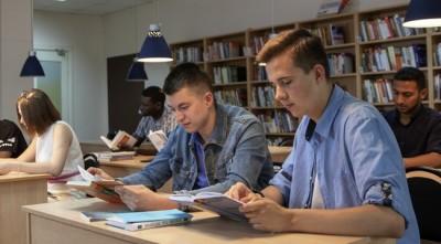 Высшая школа менеджмента и технологий института инженерно-экономического и гуманитарного образования Самарского политеха
