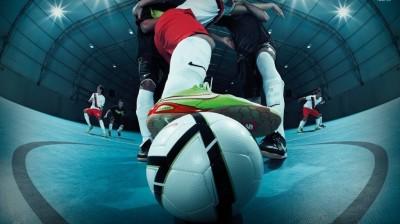Победители городских соревнований по мини -футболу