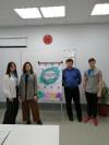 27 апреля прошла классная встреча на базе школы номер 10 в рамках проекта РДШ