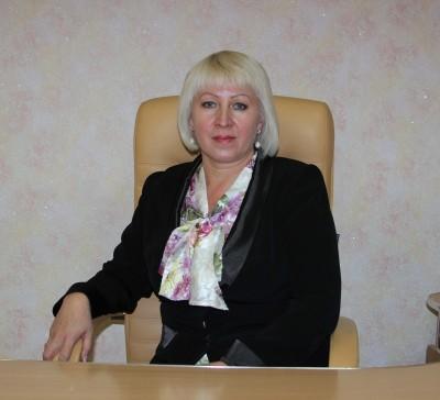 Григорьева Светлана Сергеевна